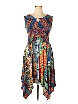 Rabbit Rabbit Rabbit Designs Casual Dress Size 14