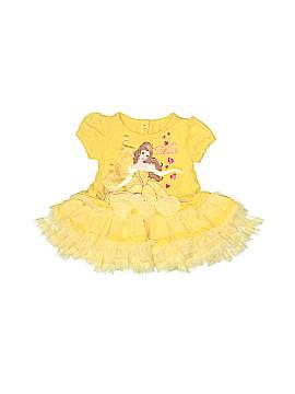 Disney Dress Newborn