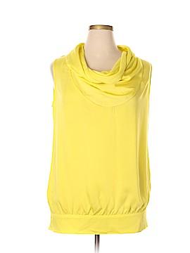 Lane Bryant Sleeveless Blouse Size 14 Plus (1) (Plus)
