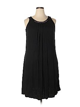 Lane Bryant Casual Dress Size 18 - 20 Plus (Plus)