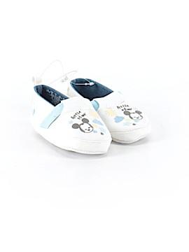 Disney Baby Booties Size 12-18 mo