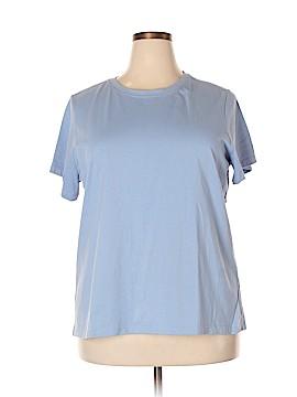 L.L.Bean Short Sleeve T-Shirt Size 2X (Plus)