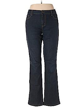 DKNY Jeans Jeans Size 16