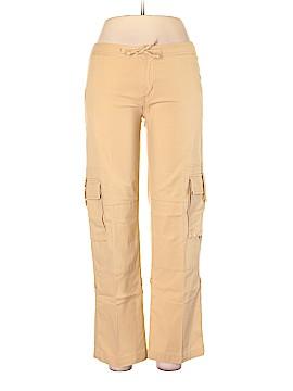 PrAna Cargo Pants Size 8