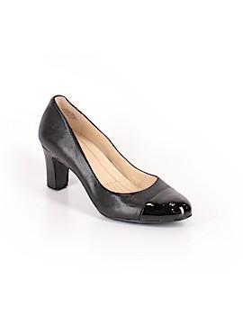 Easy Spirit Heels Size 7