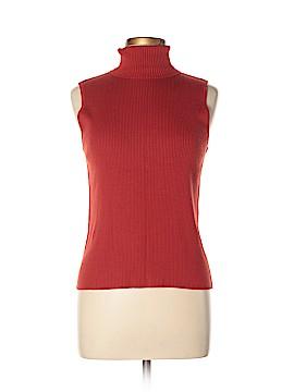 Josephine Chaus Turtleneck Sweater Size L