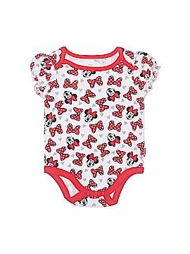 Disney Baby Short Sleeve Onesie Size 3 mo