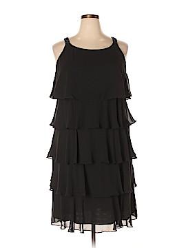 DressBarn Cocktail Dress Size 18W (Plus)