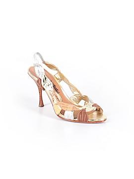 Beverly Feldman Heels Size 6