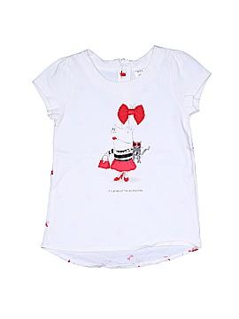 Olivia for Gymboree Short Sleeve Top Size 5