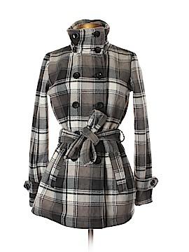 Ike Behar Coat Size S