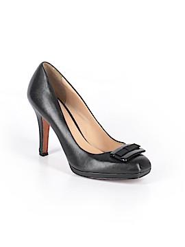 Joan & David Heels Size 10
