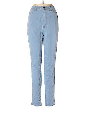 Vibrant M.I.U Jeans Size 15