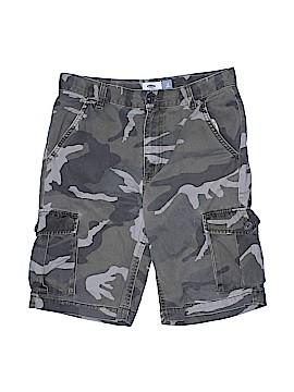 Old Navy Cargo Shorts Size 12 (Husky)