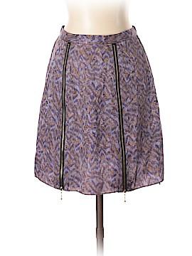 Charlotte Ronson Silk Skirt Size XS