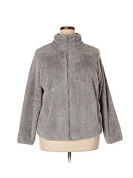 SONOMA life + style Fleece Size 1X (Plus)