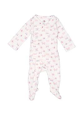 Aden + Anais Long Sleeve Outfit Size 0-3 mo