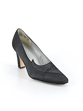 Apostrophe Heels Size 7 1/2