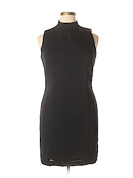 Newport News Casual Dress Size 14
