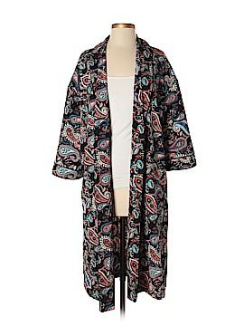 7th Avenue Design Studio New York & Company Cardigan Size L