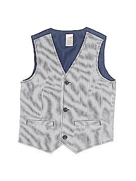Gymboree Vest Size 4T