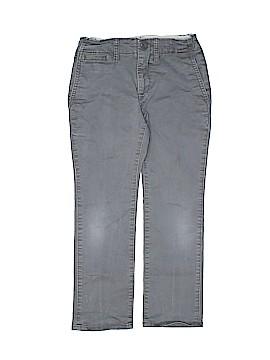 Gap Kids Khakis Size 8