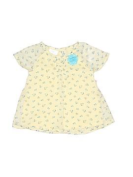 Little Wonders Dress Size 3-6 mo