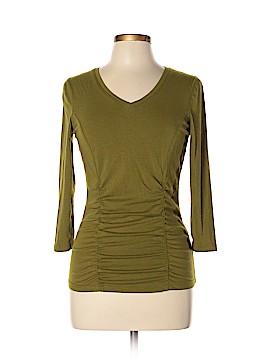 Sahalie 3/4 Sleeve Top Size S