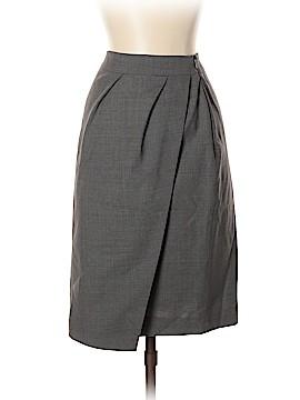 Brooks Brothers Wool Skirt Size 2 (Petite)