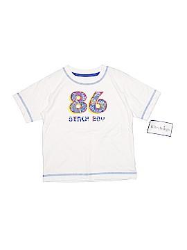 Kitestrings Short Sleeve T-Shirt Size 4T