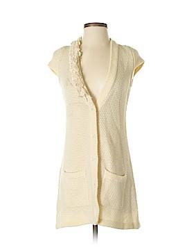 Tabitha Wool Cardigan Size S