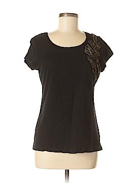 Madison Short Sleeve Top Size M