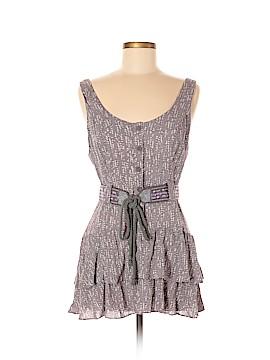 Freelance Sleeveless Blouse Size M