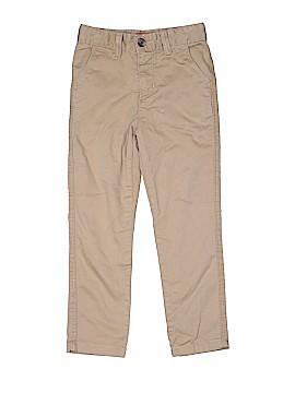 Arizona Jean Company Khakis Size 6