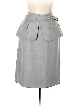 Luca Luca Wool Skirt Size 48 (IT)
