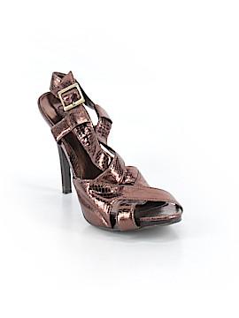Carlos by Carlos Santana Heels Size 8 1/2