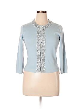 Grace Elements Silk Cardigan Size L