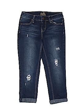 Justice Jeans Size 10 (Slim)