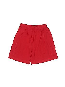 Luigi Kids Cargo Shorts Size 4T