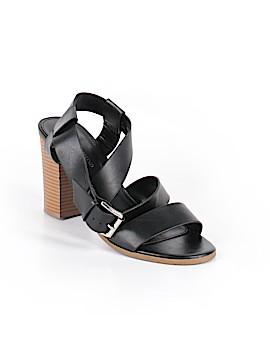 Christian Siriano Heels Size 10