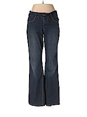 SONOMA life + style Women Jeans Size 4 (Petite)
