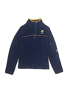Nike Fleece Jacket Size M (Kids)