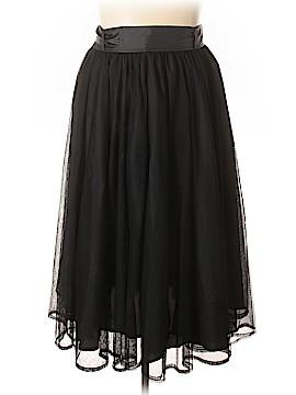 EShakti Formal Skirt Size 1X (Plus)