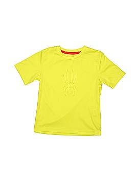 Spyder Active T-Shirt Size 5