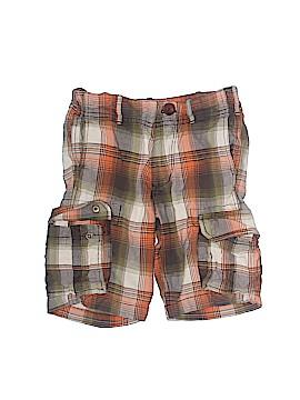 Peek... Cargo Shorts Size 6