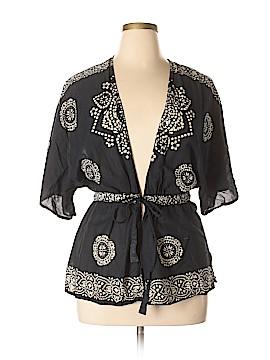 Soft Surroundings Kimono Size 1X (Plus)