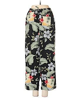 Tommy Bahama Silk Pants Size M
