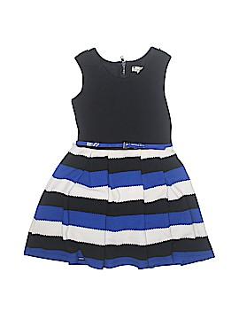 Knit Works Dress Size 7