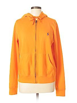 Polo by Ralph Lauren Zip Up Hoodie Size XL