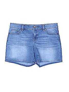 Stylus Denim Shorts Size 8